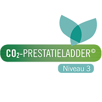 CO2 prestatieladder - niveau 3